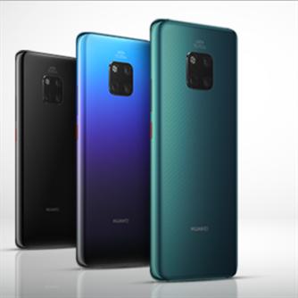 Huawei Mate 20 Pro: عالمٌ متكامل في جهازٍ واحد