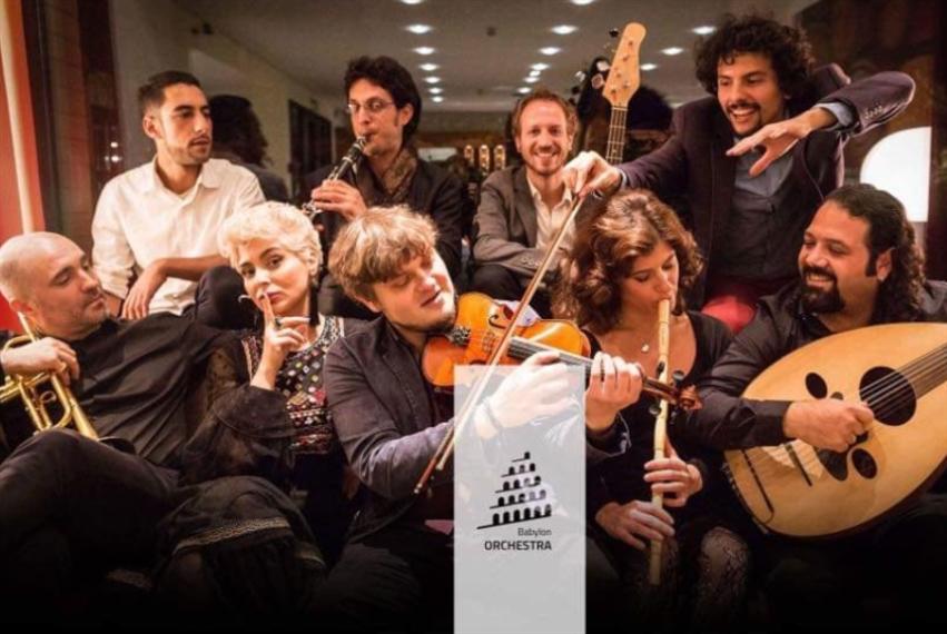 «حملة المقاطعة» عن «حفلة السلام»: في برلين... التطبيع الموسيقي مستمرّ بنجاح كبير