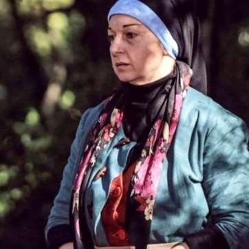 «أمينة» أيمن زيدان: مسيح (سوري) ينتظر قيامته