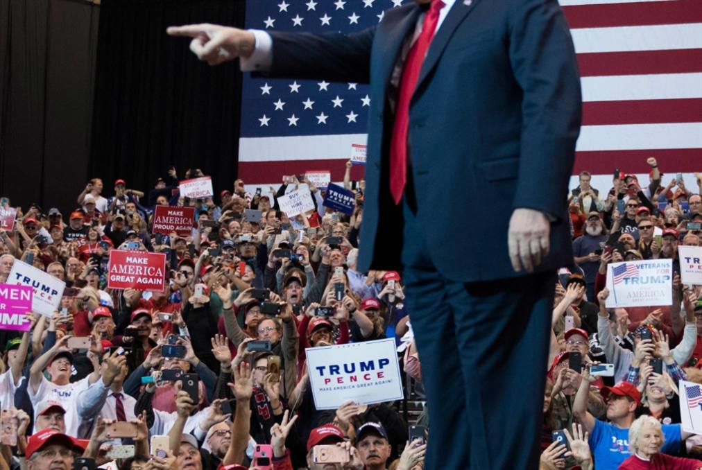 انتخابات الكونغرس اليوم: ترامب يواجه الحُكم الأول