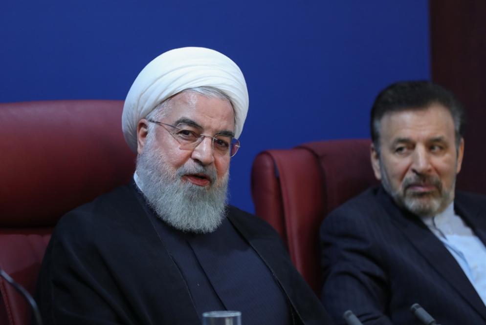 طهران: لدينا آليات لاجتياز المرحلة