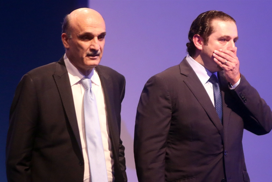 هاني حمود لجعجع: مَن أخرجَك من السجن بحاجة إليك