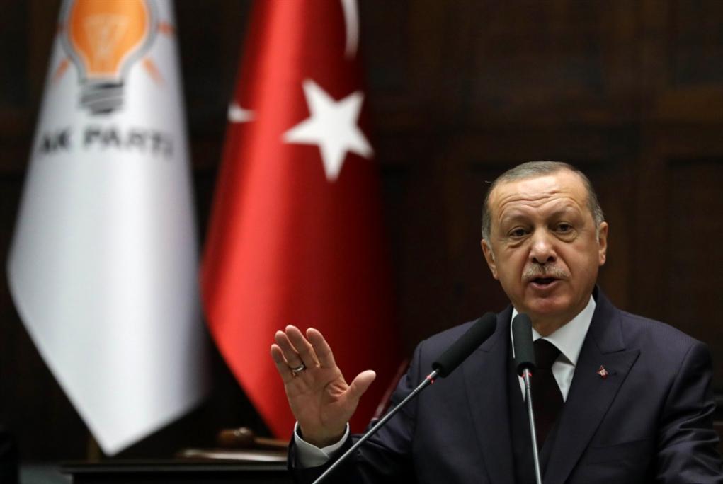 أردوغان: لن نلتزم بالعقوبات المفروضة على إيران