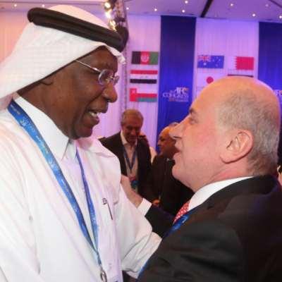 حيدر يترشح: لبنان يواجه «عمالقة» آسيا إدارياً