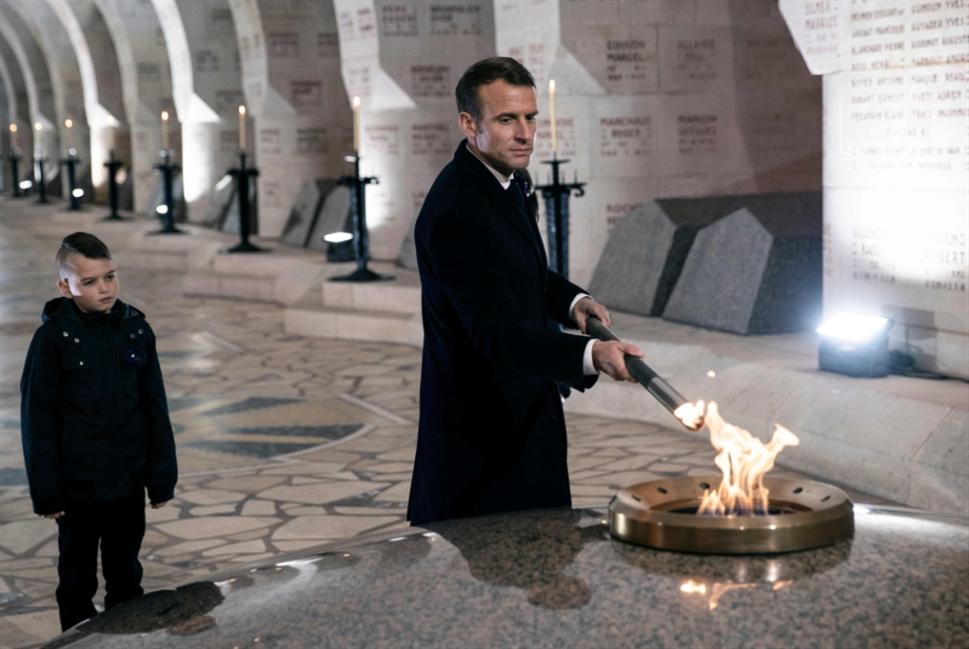 لقاء بوتين وترامب: العين على بوينس آيرس... عبر باريس