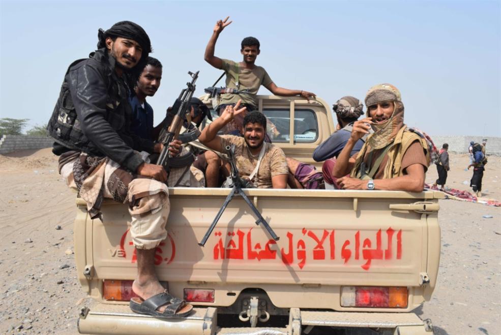 الجنوبيون في معركة الحُديدة: وقود لمعارك أبو ظبي