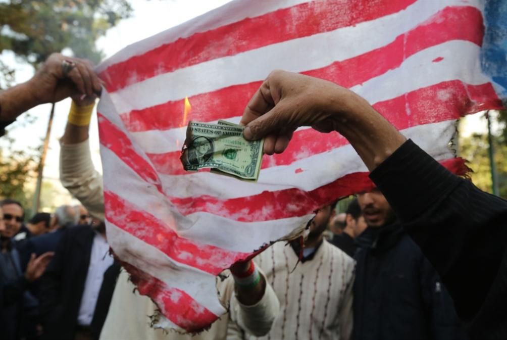 واشنطن «مسرورة» من دعم السعودية والإمارات