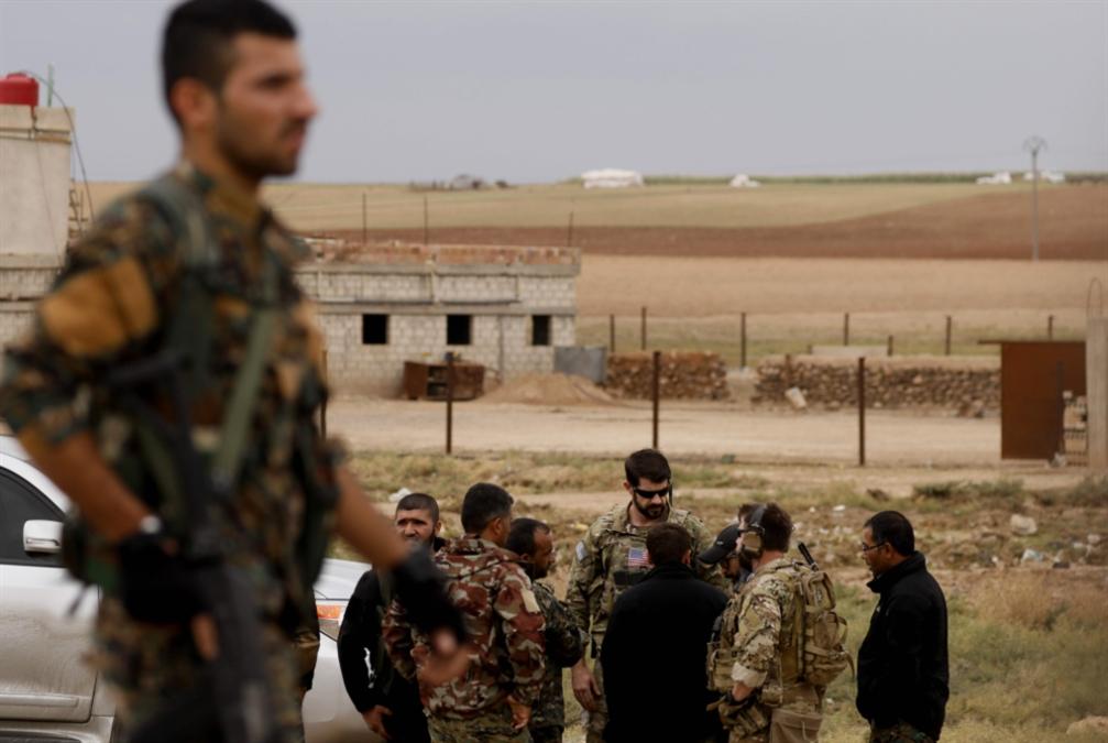 «العمال الكردستاني» يدخل «بازار» شرق الفرات