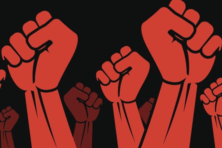 جورج حجّار: هيّا إلى «الثورة»