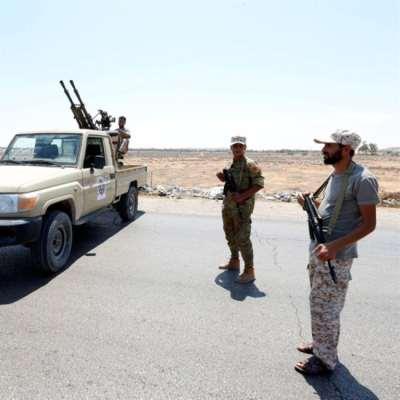اشتباكات ليلية في طرابلس: حرب التصفيات مستمرة