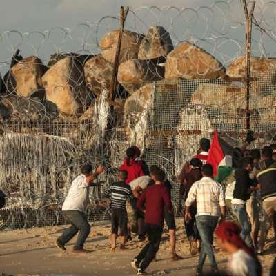 شهيد برصاص الاحتلال في غزّة