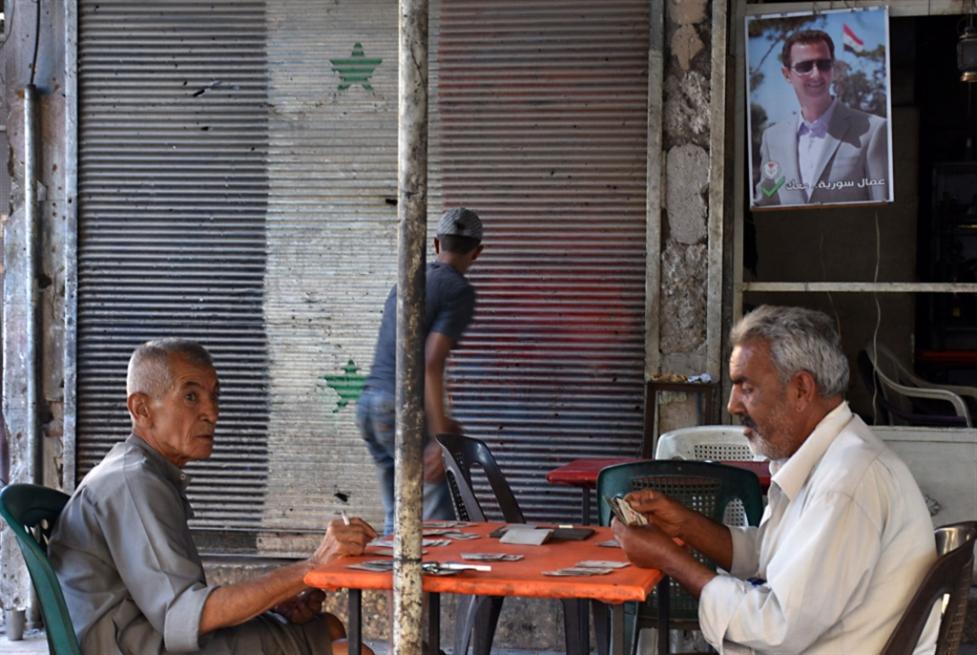 عام على تحرير دير الزور: أين الخدمات الموعودة؟