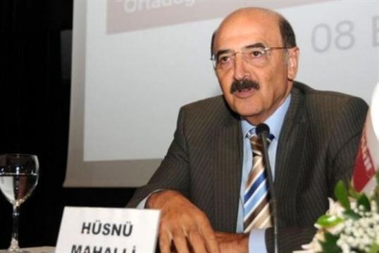القضاء التركي يلاحق الزميل حسني محلي