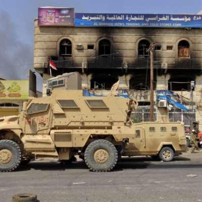 اليمن | واشنطن لحلفائها: النصر العسكري غير ممكن