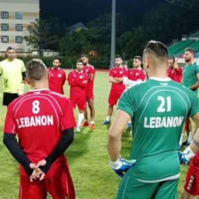 لبنان الأولمبي في آسيا