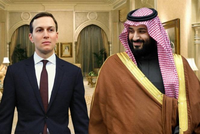 «نيويورك تايمز» ووثائق «الأخبار»: كيف كسب السعوديون صديقاً في البيت الأبيض؟