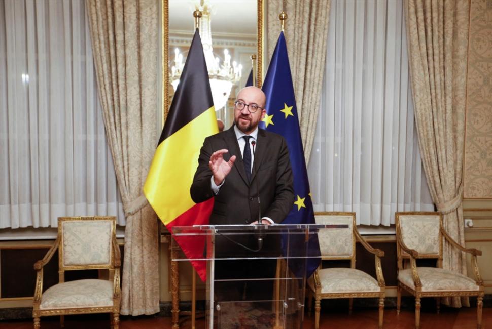 بلجيكا | «ميثاق الهجرة» يفرط عقد الحكومة