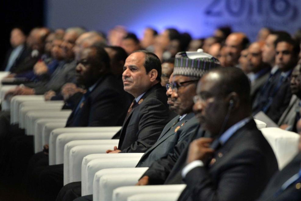 «منتدى أفريقيا 2018»: لقاء احتفالي بلا اتفاقات كبرى