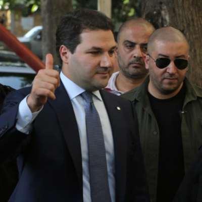 نديم الجميّل للكتائبيّين: هلمّوا إلى الثورة!