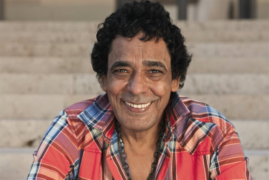 محمد منير: أغنية الغربة والتحوّلات والأجيال المتعاقبة