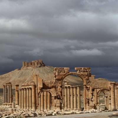 دمشق تتهم «التحالف» وأنقرة بسرقة «الآثار»