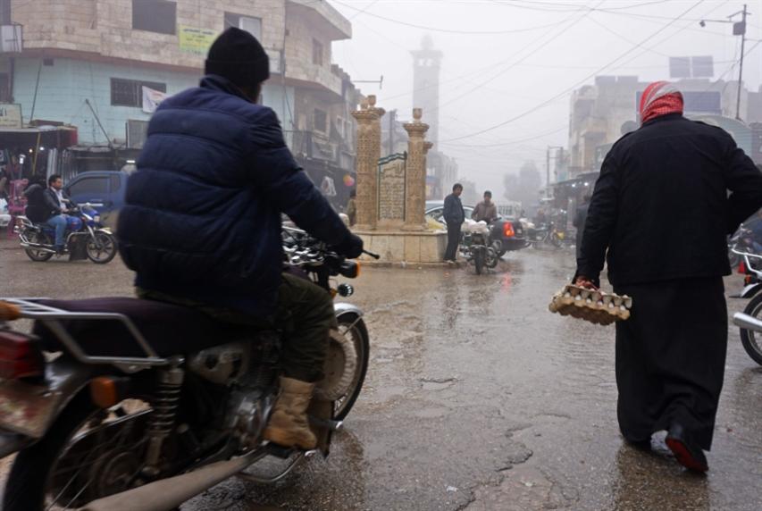 موسكو تراعي «القلق» التركي شرقي الفرات: رهان على حماية منجزات «أستانا»