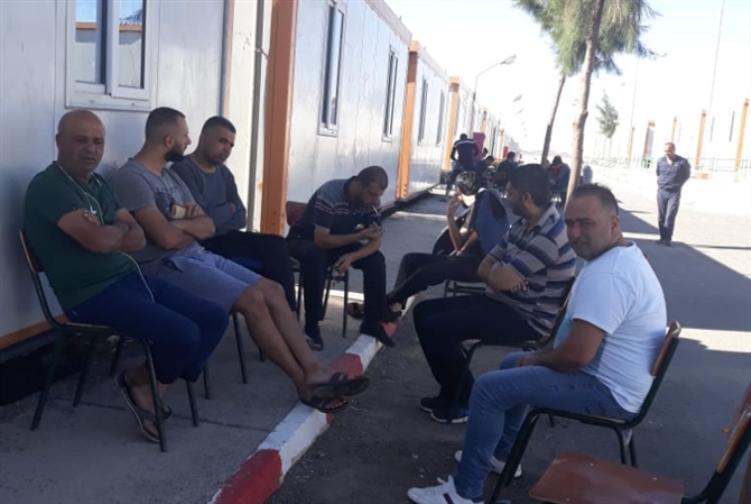 الجزائر | سيف السلطة مُصلتٌ على الغزاويين: فليرحّلوا إلى القطاع