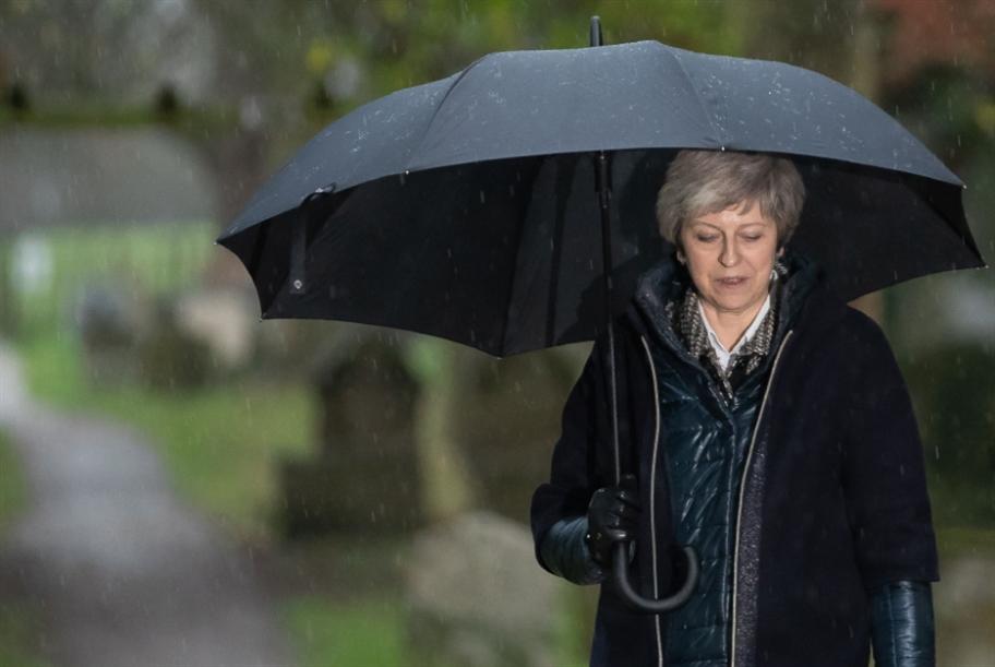 تأجيل التصويت على «بريكست» |  ماي تعود إلى بروكسل: تعديل الاتفاق أو هزيمتي السياسية