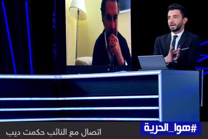برامج الاثنين على خطّ راغب/ حكمت!