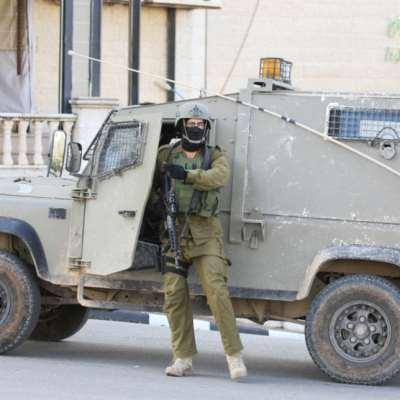 استشهاد فلسطيني بنيران الاحتلال الإسرائيلي
