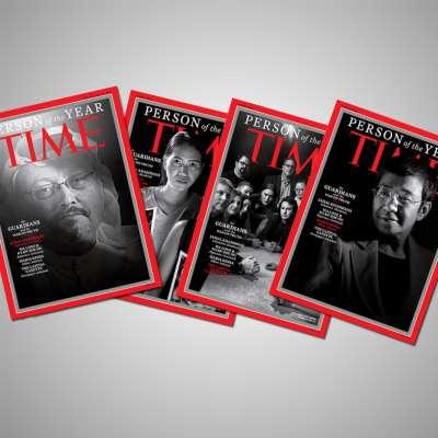 «تايم» تكرّم خاشقجي وصحافيين آخرين