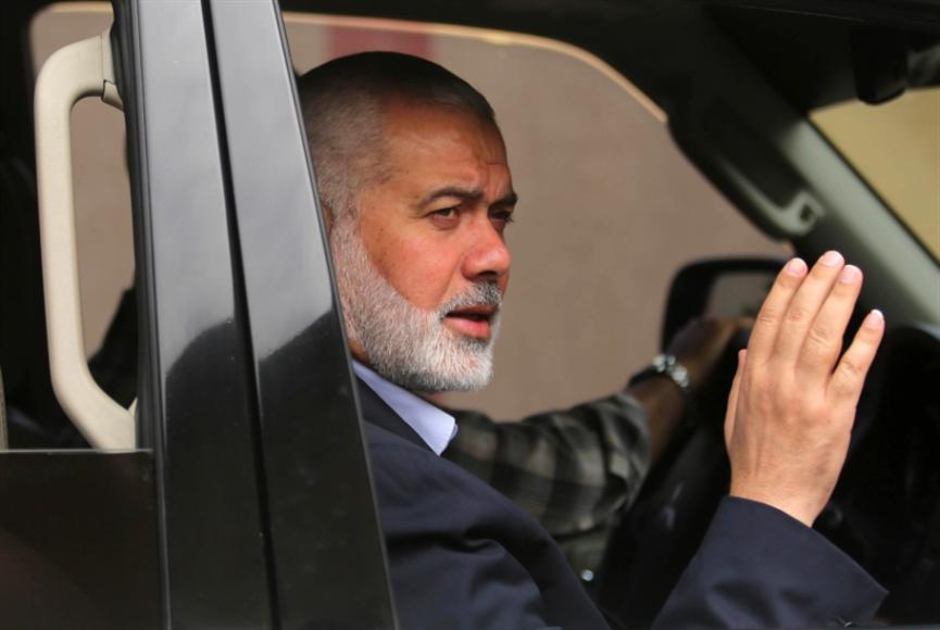 وراثة لـ «فتح»؟ قيادة «حماس»  تزور لبنان