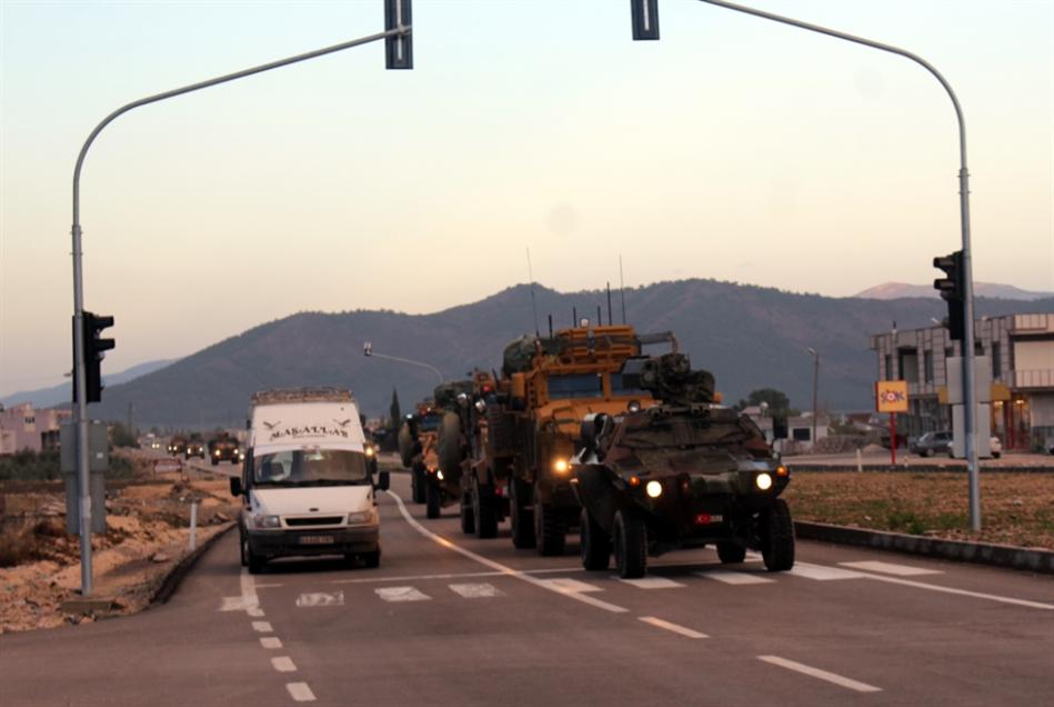 سوريا |  نشاط ديبلوماسي روسي على خطّي طهران وأنقرة