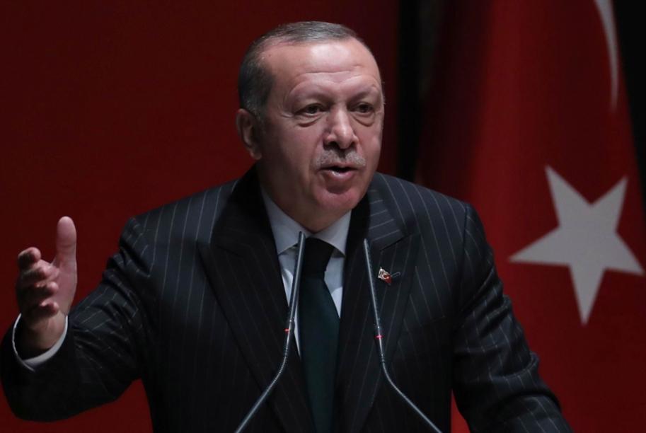 أردوغان يعلن تحركاً عسكرياً «قريباً» وواشنطن لا تتجاوب