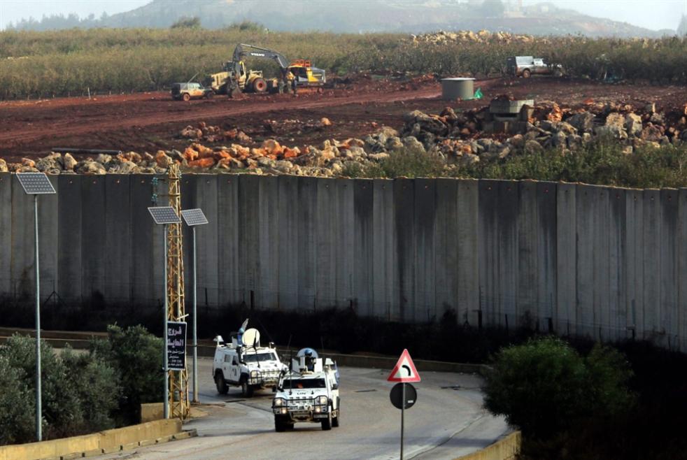 إسرائيل والأنفاق... وتغيير تفويض اليونيفيل