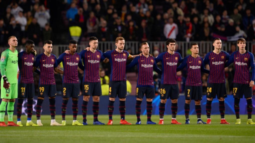 صورة برشلونة تغيّر