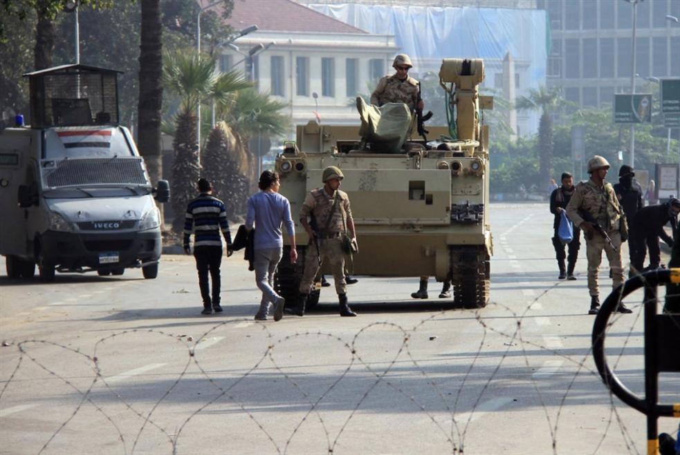 مصر | تداول بطيء في قانون الجمعيات الأهلية: الرؤية الأمنية أولاً!