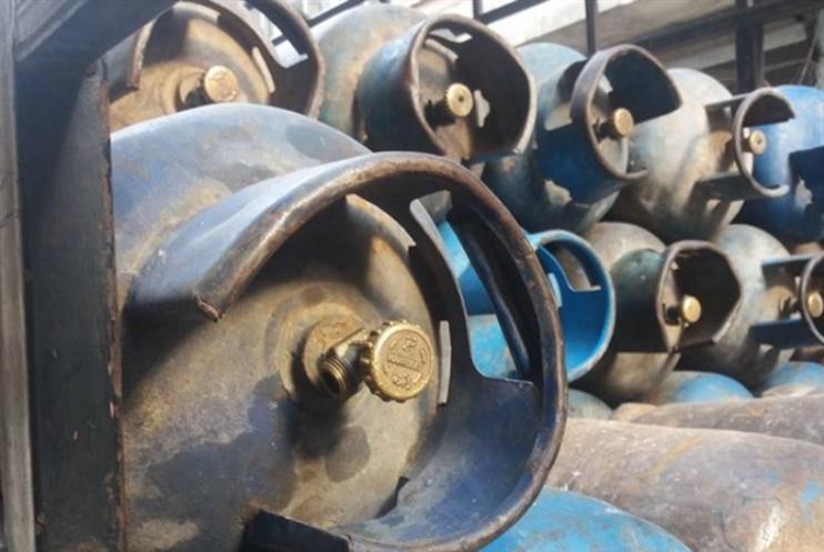 أزمة الغاز:  «الحق على الحكومة أم العقوبات الأميركية؟»