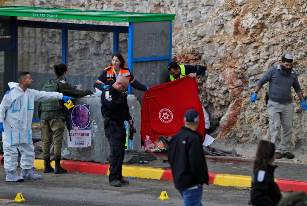 عمليتان في الضفة: مقتل جنديين... وشهيد رابع