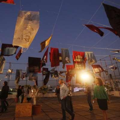 «أشكال ألوان» تطفئ شمعتها الـ 25: تجربة أساسيّة في تطوّر الفن اللبناني المعاصر