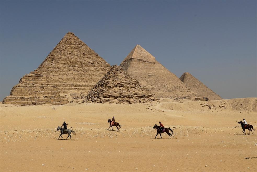 إسرائيل ترفض طلباً مصرياً بتعديل اتفاقية «الكويز»