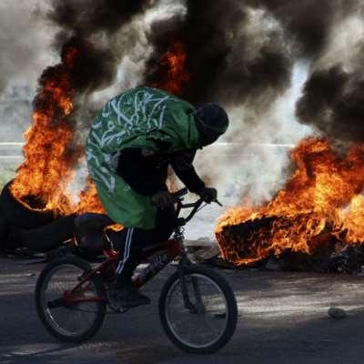 مسيرات غاضبة في الضفة المحتلة وغزة