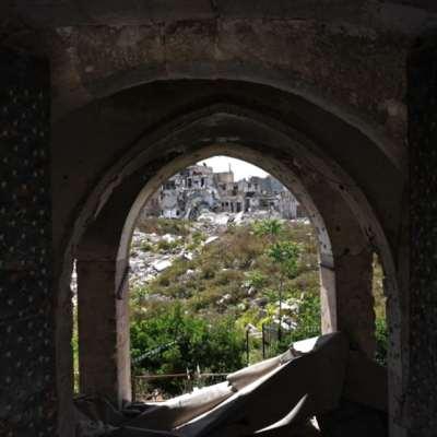 «بارون» حلب: «مئة عام من الفتنة» في عهدة المجهول