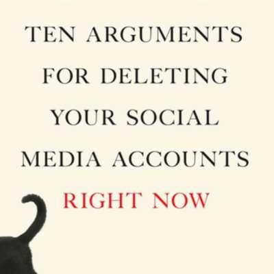 عشرة أسباب لمحو حسابك على مواقع التواصل