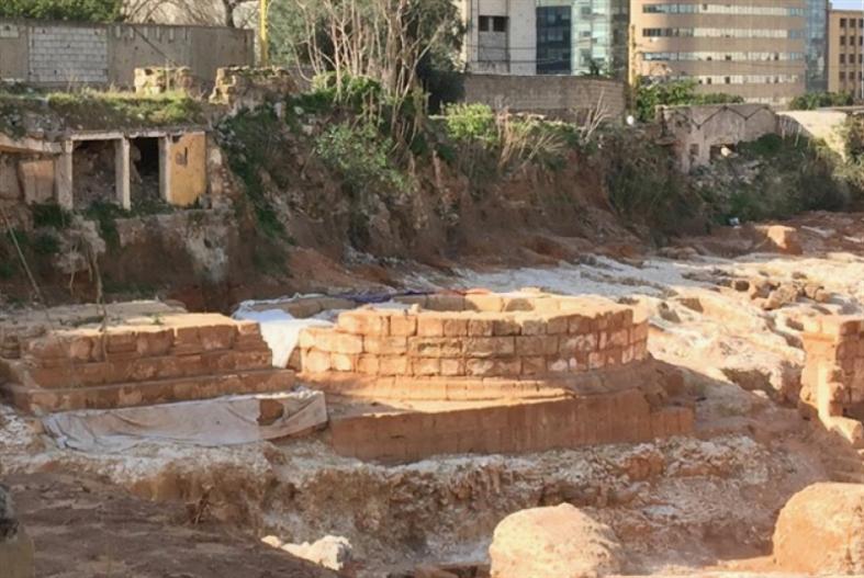 وقف قرارات وزير الثقافة بتفكيكه: «الشورى» ينصف السور الروماني
