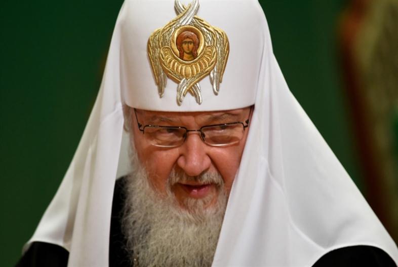 استفزاز جديد لموسكو: تعيين رأس للكنيسة الأوكرانية «المُنشقّة»