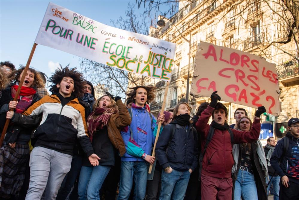 شمّاعة «الإرهاب» طلباً للتهدئة: جولة خامسة من الاحتجاجات اليوم