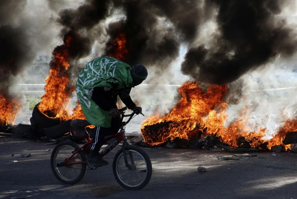 إسرائيل و«نيران» الضفة: خشية وقلق... وانتقام مدروس