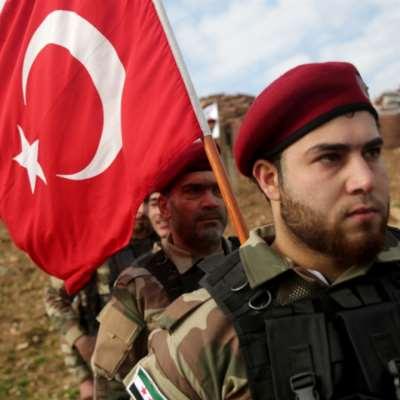 «شبه» إجماع دولي على رفض تهديدات أنقرة