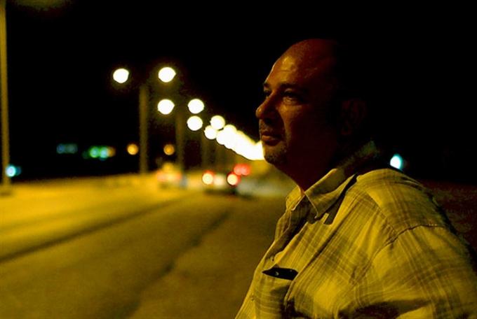 «أسفلت» علي حمود: الطريق زوّادة القصص